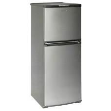 Холодильник Бирюса M 153 серебро (объем 255