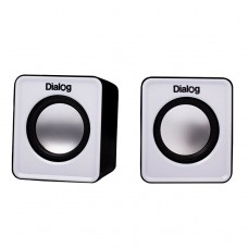 Компьютерная акустика Dialog Colibri AC-02UP