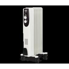 Масляный радиатор BALLU Classic BOH/CL-07WRN White