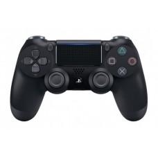 Контроллер Sony Wireless Controller Dualshock4 v2 Black (CUH-ZCT2E/PS719870357)