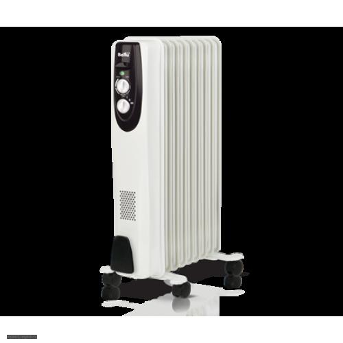 Масляный радиатор BALLU Classic BOH/CL-09WRN White