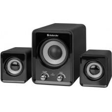 Акустическая система 2.1 Defender Z4 2x3W+10W, USB, черный
