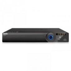 DVD-плеер BBK DVP034S темно-серый Караоке ПДУ