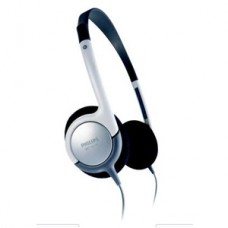 Наушники Philips SBC HL145 gray-silver