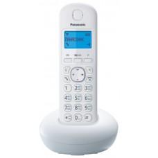 Радиотелефон Panasonic KX-TGB210RUB DECT, AOН, монохромный, чёрный