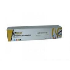 Тонер-картридж Panasonic KX-MB1900/2000/2020/2030/2051/2061 (Hi-Black) KX-FAT411A, 2000 стр.