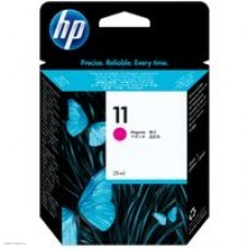 Картридж C4837A (№11) HP Business InkJet 2200/2250/2230/2280/2600/DJ 70/100/110 Magenta (Hi-Black)