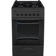 Плита Лысьва газовая ГП 400 М2С-2у б/кр черная
