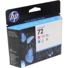 Головка C9383A (№72) HP DesignJet T610/T1100 Magenta&Cyan