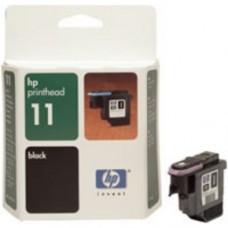 Головка C4810A (№11) HP IJ 2200/30/50/80/2600/CP1700/DesignJet 70/100/110/500/800 Black