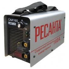 Сварочный аппарат инвенторный Ресанта САИ 160