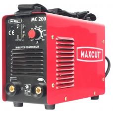 Сварочный аппарат инверторный MAXCUT MC200