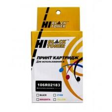 Картридж Hi-Black HB-106R02183 для Xerox Phaser 3010/3040/WC 3045B Black