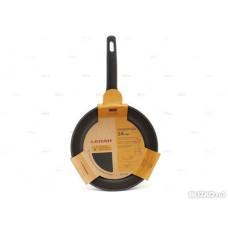 Сковорода Leran Crepes PF222 блинная (алюминий/антипригарное/ручки)