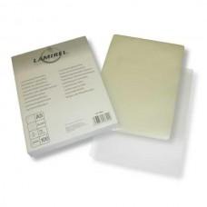 Плёнка глянцевая A5 75 mk Lamirel LA-78657 (100шт.) для ламинирования