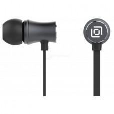 Наушники с микрофоном Oklick HS-S-310 (20-20000Гц, 16 Ом,1.2 м) black